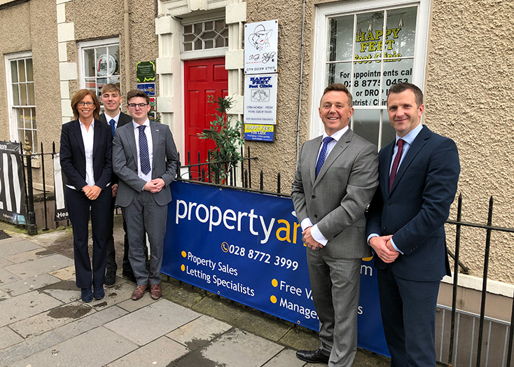 Property Angels Team